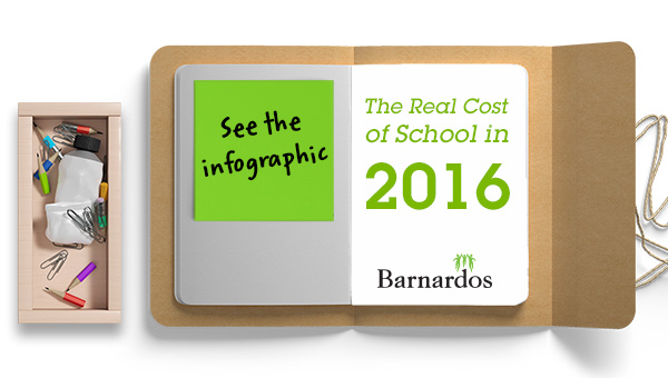 School Costs Survey 2016