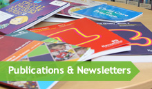 Publications and Newsletters