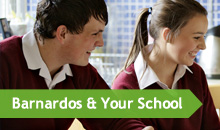 Barnardos & Your School