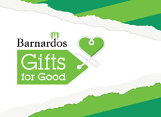 Barnardos National Collection Day