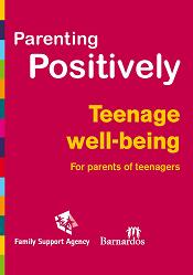 Teen Issues As Well As 27