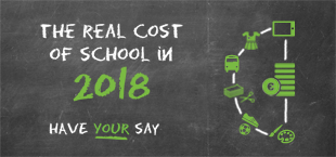 School Costs Survey 2018