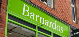 Your Local Barnardos Shop